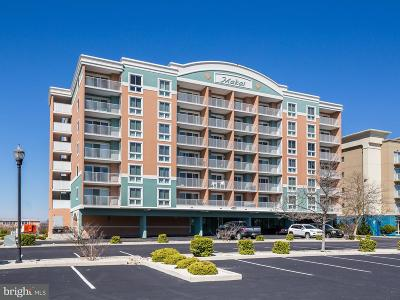 Ocean City MD Condo For Sale: $265,000
