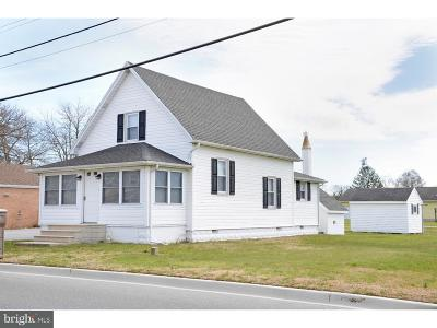 Georgetown Single Family Home For Sale: 13 W North Street