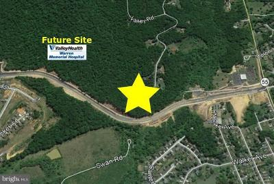 Front Royal Commercial For Sale: Leach Run Parkway