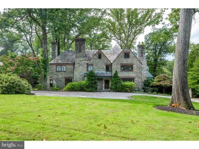 Haverford Single Family Home For Sale: 310 Brentford Road