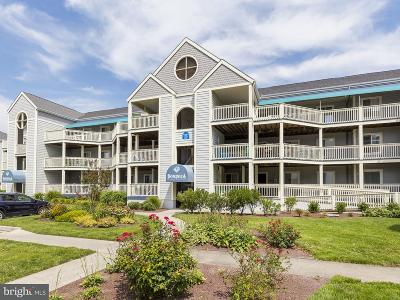 Ocean City MD Condo For Sale: $559,900