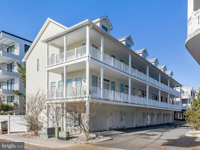 Ocean City MD Townhouse For Sale: $429,900