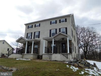 Gilbertsville Multi Family Home For Sale: 2504 Swamp Pike