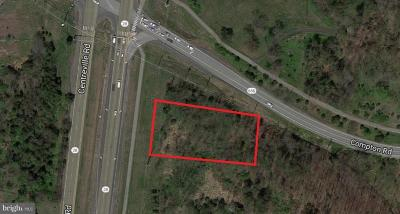 Centreville Residential Lots & Land Under Contract: 7003 Centreville Road
