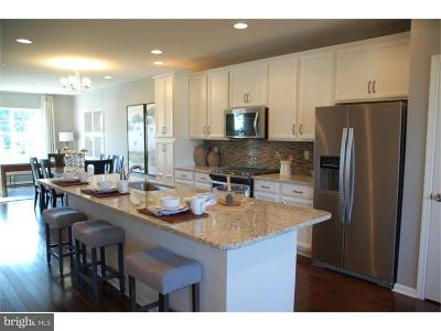 Townhouse For Sale: 2254 Matts Way #LOT 61