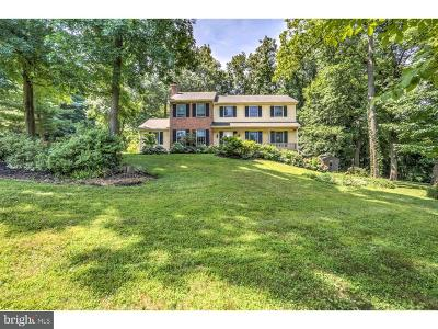 Gap Single Family Home Under Contract: 5420 Ridge View Drive