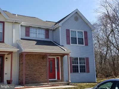 Harrisburg PA Townhouse Under Contract: $126,000