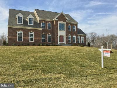 Brandywine Single Family Home For Sale: 13505 Bronze Back Court