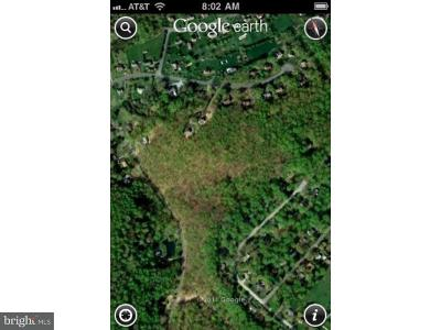 Downingtown Residential Lots & Land For Sale: Lot 2 Gallagherville Road