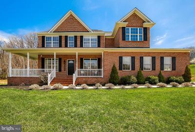 Carroll County Single Family Home For Sale: 1209 Bollinger Road