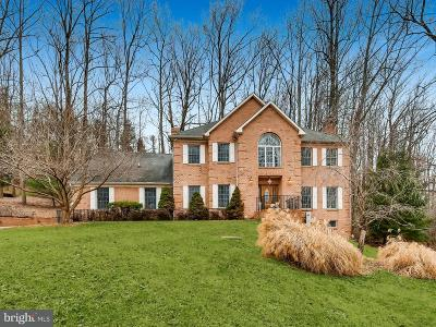Cockeysville Single Family Home For Sale: 6 Chamaral Court