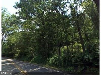 Downingtown Residential Lots & Land For Sale: 840 Creek Road