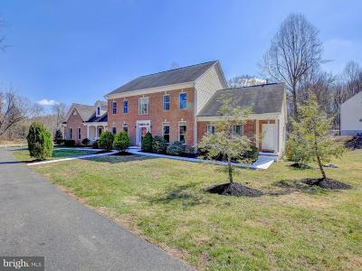 Gaithersburg Single Family Home For Sale: 21310 Woodfield Road