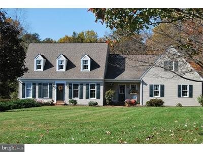 Oxford Single Family Home For Sale: 236 Ashleys Way