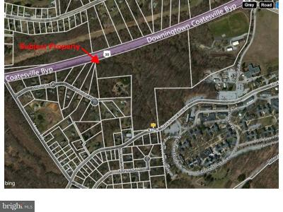 Residential Lots & Land For Sale: 1365 Black Horse Hill Road