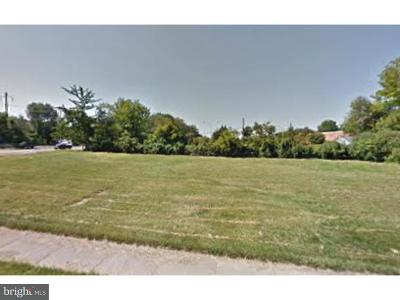 Coatesville Residential Lots & Land For Sale: 3 Toth Avenue