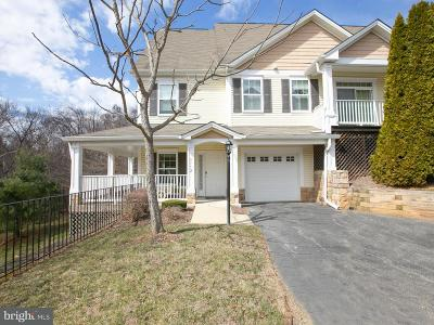 Gaithersburg MD Single Family Home For Sale: $265,000