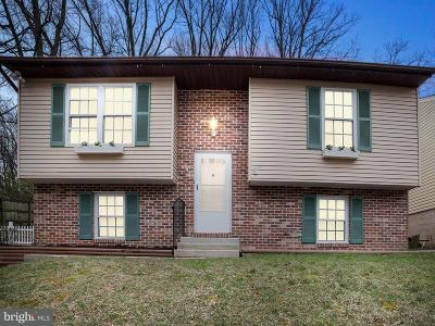 Severna Park Single Family Home For Sale: 61 Barrensdale Drive