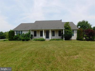 Woolwich Township Single Family Home For Sale: 233 Rainey Road