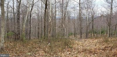 Frederick County Residential Lots & Land For Sale: 170 Leaning Oak Road