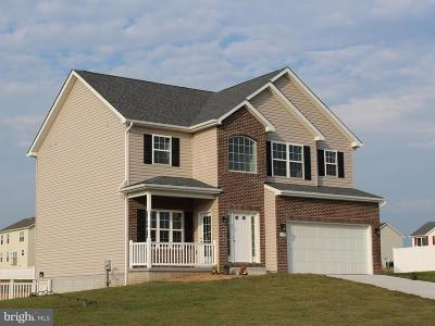 Martinsburg WV Single Family Home For Sale: $239,900