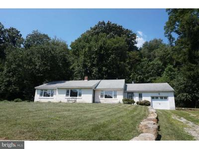 Parkesburg Single Family Home Active Under Contract: 2997 Upper Valley Road