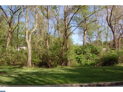 West Chester Residential Lots & Land For Sale: 406a Warren Road