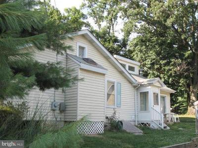 Gaithersburg Single Family Home For Sale: 24551 Woodfield Road