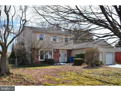 Chalfont PA Single Family Home For Sale: $310,000
