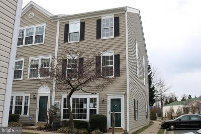 Fairfax County, Fairfax City Condo Active Under Contract: 8189 Cockburn Court