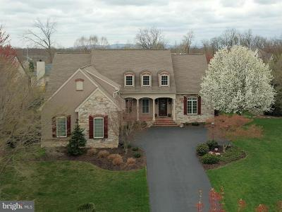 Cumberland County Single Family Home For Sale: 20 Springdale Court