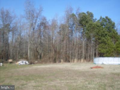 Preston Residential Lots & Land For Sale: 22030 Marsh Creek Road
