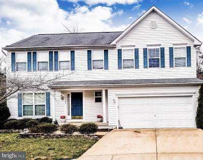 Brandywine MD Single Family Home For Sale: $349,990