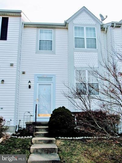 Belcamp Single Family Home For Sale: 4403 Tolchester Court