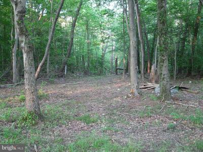 Bowie Residential Lots & Land For Sale: Pine Avenue