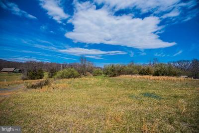 Page County Residential Lots & Land For Sale: 700 Valley Crest Drive