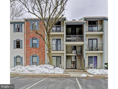 Lawrenceville Condo For Sale: 41 Voscek Court