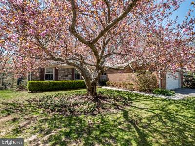 Annapolis Single Family Home For Sale: 855 Clubhouse Village View