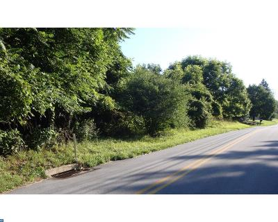 Downingtown Residential Lots & Land For Sale: Lt 7&8 Harmony Hill Road