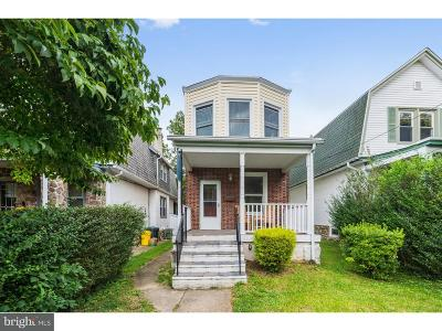 Narberth Single Family Home For Sale: 243 Iona Avenue