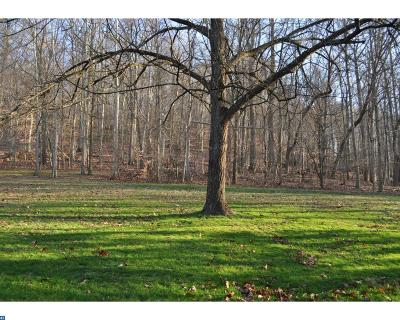 Downingtown Residential Lots & Land For Sale: 1549 Dowlin Forge Road #LOT 2