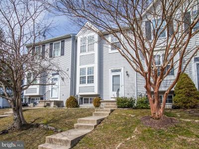Belcamp Single Family Home For Sale: 4218 Chapelgate Place