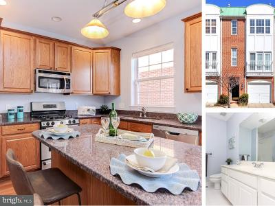 Baltimore Single Family Home For Sale: 3204 Toone Street