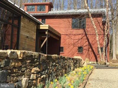 Kennett Square Single Family Home For Sale: 941 Sills Mill Road