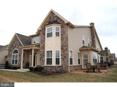 Bucks County Townhouse For Sale: 124 Thornhill Lane