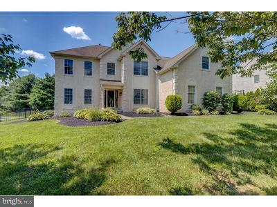 Kennett Square Single Family Home Under Contract: 754 Meadowbank Road