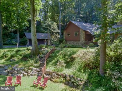 Downingtown Single Family Home For Sale: 1215 Dowlin Forge Road