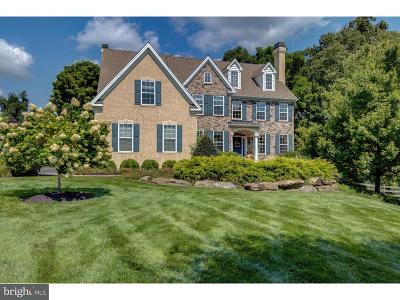 Kennett Square Single Family Home For Sale: 105 Keswick Court