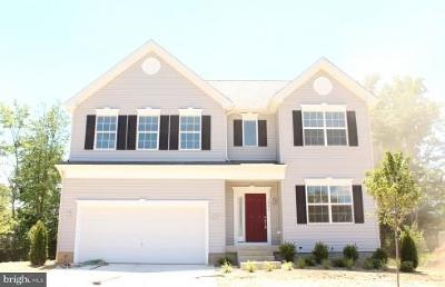 Odenton Single Family Home For Sale: 1412 Canopy Lane