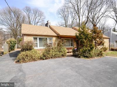 Severna Park Single Family Home For Sale: 323 Ritchie Highway
